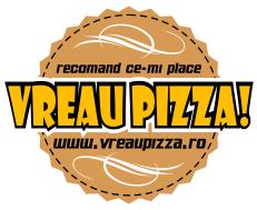 www.vreaupizza.ro - Pizza in Bucresti si in toata Romania. Cel mai mare portal de pizzerii din Romania.